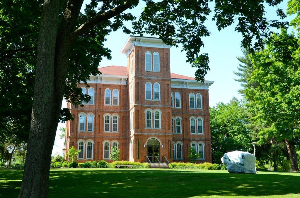 Wilmington College